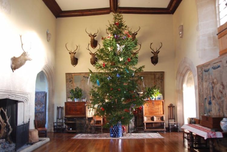 Christmas, gifts, cakes, chocolates by Truffleicious