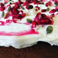 cakes, vegetables, gluten free, homemade, spelt