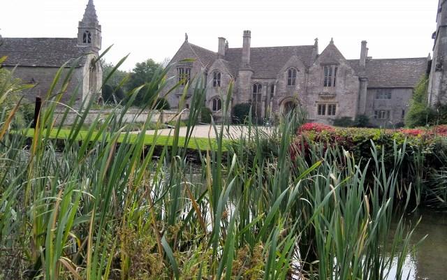 Manor house, medieval, gardens, teas, cakes