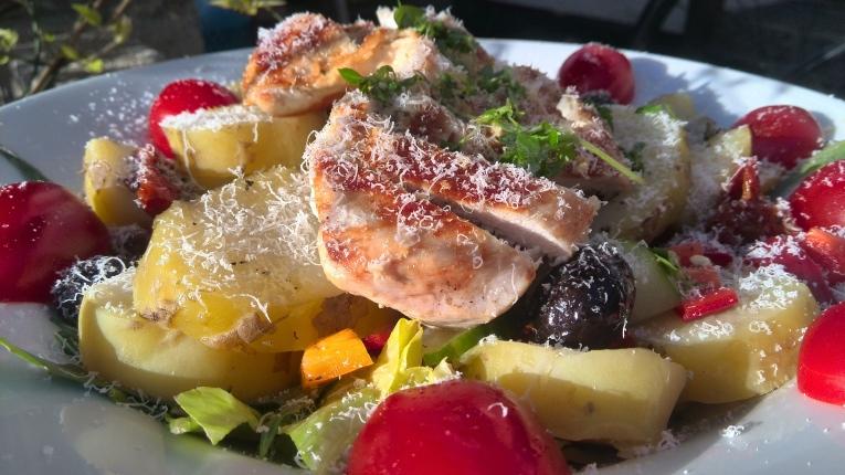 chicken, diet, Mediterranean, recipe, offers