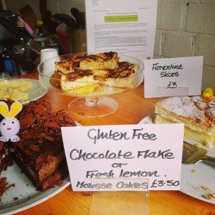 food, cake, gluten free, takeaway food, vegetarian