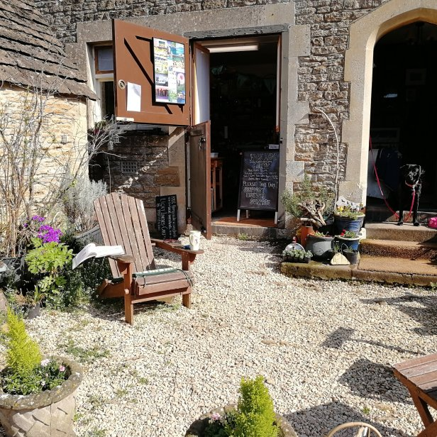 kitchen, cooking, food, converted stables, listed building
