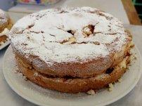 Lemon, Cake, Gluten free, Bake off, Baking
