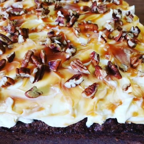 Pecan cake, Spelt & Veggie Cake, Cake baking, Food