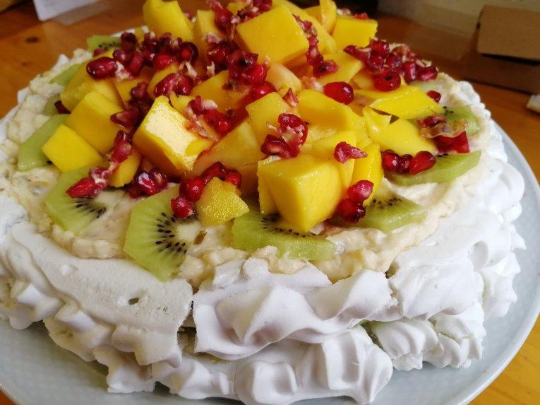 meringue, aqua faba, gbbo, BBC Wiltshire, Desserts