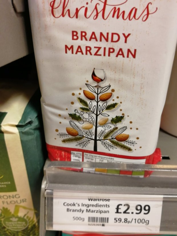Marzipan,Ground Almonds,Make wour own,Ground Almonds,Glutenfree